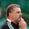 Postecoglou out of Champions League after Socceroo breaks Celtic hearts