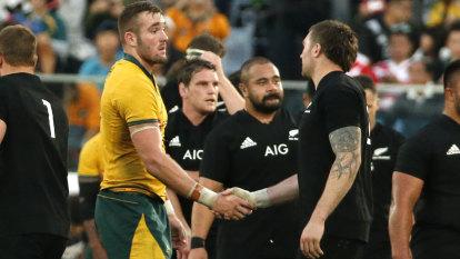 Australia dangles private equity carrot in trans-Tasman squabble