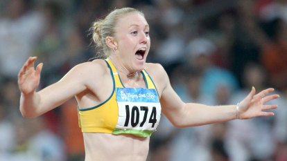 Sally Pearson retires as the best: No Australian athlete has been better