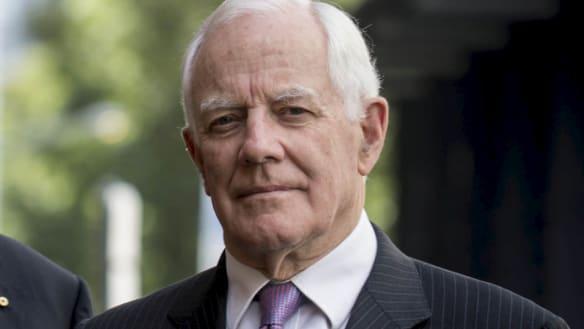 Australia becoming more corrupt, warns former judge