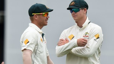 Cricket South Africa are aiming for crowds to be back in time for next year's Test series against Australia, the first since the ball tampering scandal which resulted in Steve Smith and David Warner serving lengthy bans.