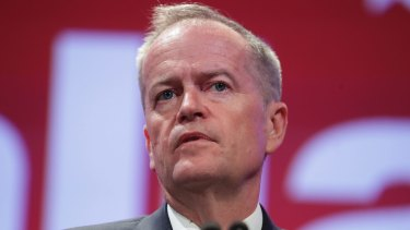 Under Bill Shorten's proposal, negative gearing could only be used for newly built properties.