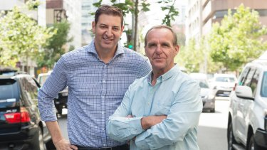 Radio 6PR's mighty Breakfast team of Basil Zempilas and Steve Mills will be no more in 2021.