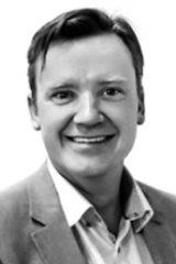 Former Paladin director Ian Stewart.