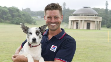 Farmer Dave Graham shot to fame after his 2006 Big Brother appearance.