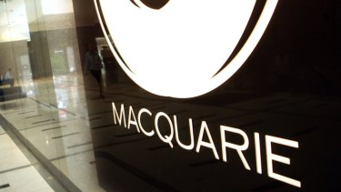 Two former Macquarie advisers were found guilty of misconduct.