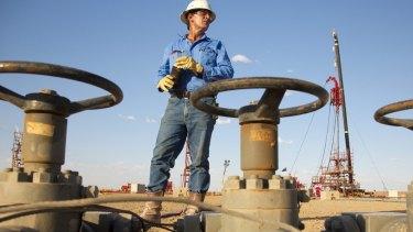 WA gas assets boost Santos.