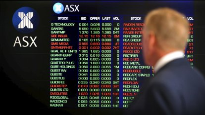 Stocks slip in light trade as investors await trade war signals