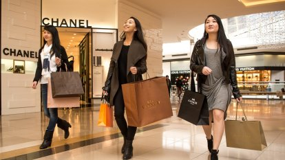 Australia's biggest shopping centre set for $685m expansion
