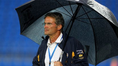 'Golden opportunity' for new Olympic stadium in Brisbane: Ex-Roar coach