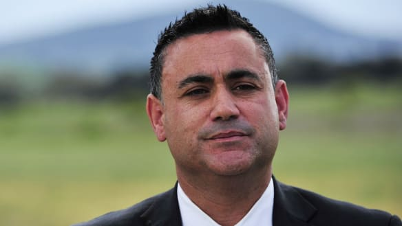 Deputy Premier threatened to quit over Wagga Wagga byelection