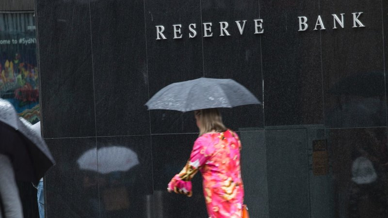 Reserve Bank cuts rates to record low in emergency action – The Age