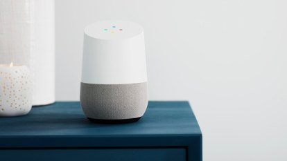Google Home devices seemingly bricked by recent software update
