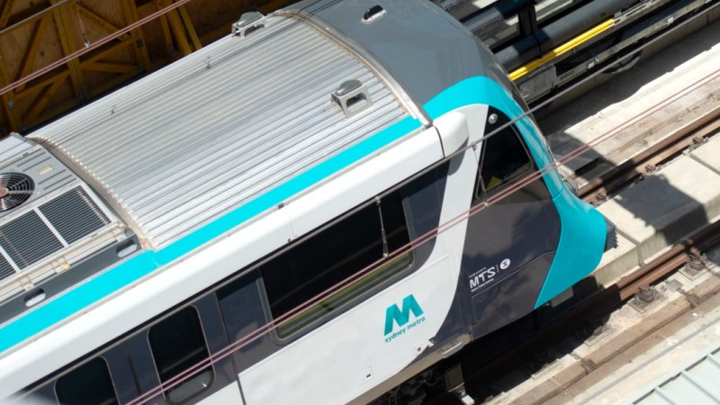 Sydney Metro services cancelled after Tallwong - Chatswood