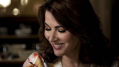 'I always stare at people's orders': lunch with Nigella Lawson