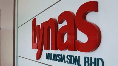 Second former minister aware of Lynas 'controversy'