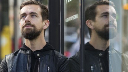 Why Twitter paid CEO Jack Dorsey just $US1.40 last year