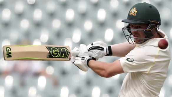 Australia v India LIVE: Travis Head the shining light on day two