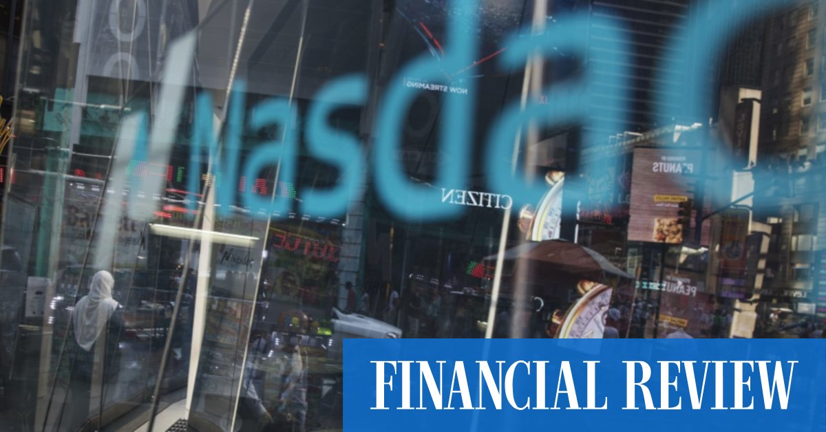 ASX to fall, Wall St struggles for direction