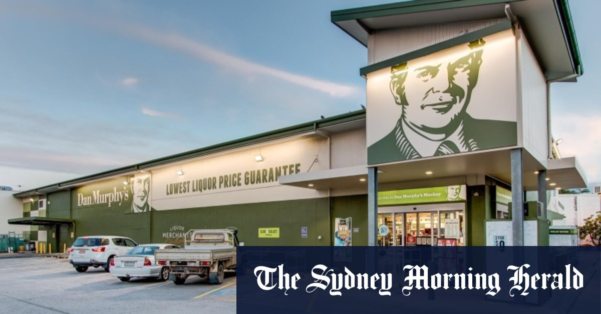 'Fundamentally failed': Independent review slams Woolworths over Darwin Dan Murphy's store – Sydney Morning Herald