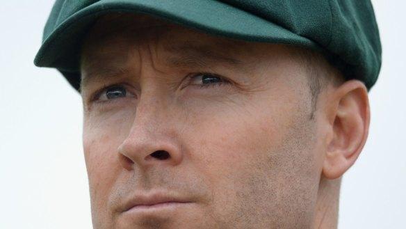 The Tonk: Clarke won't be heard or seen, at least in Australia