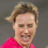 Ellyse Perry strikes again to steal thunder in Sydney derby