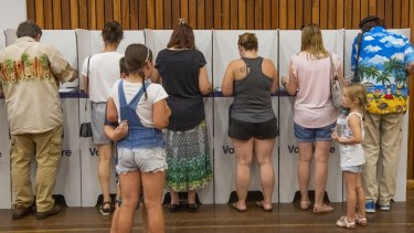 Australia could return to the polls by the end of the year.