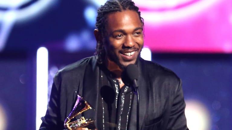Rapper Kendrick Lamar has won the Pulitzer Prize for music for his album DAMN.