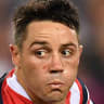Play-by-play: How one-armed Cronk steered the Roosters to victory