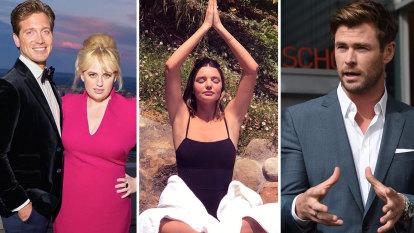 Packers, Murdochs, movie stars and Alan Jones: Private Sydney's 2020