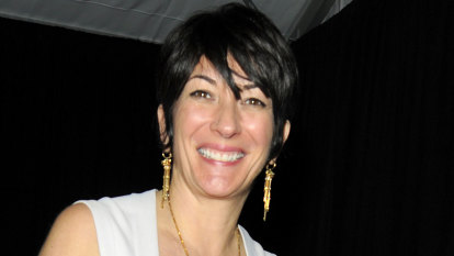 Ghislaine Maxwell denies charges she aided Jeffrey Epstein, says she deserves bail