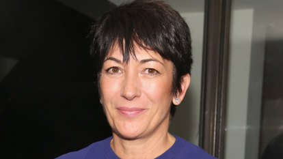 Epstein confidante Ghislaine Maxwell given paper clothes to wear in prison