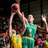'I hated basketball and I wanted to retire': Cambage now on the road to Tokyo