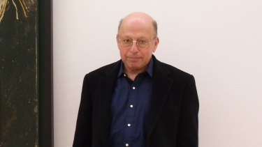 Author, academic and critic Andrew Riemer died on Friday, June 5, aged 84.