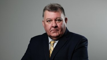 Liberal MP Craig Kelly privately concedes he will not be preselected and is planning to run as an independent.