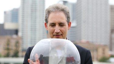 World renowned physicist and World Science Festival Founder Brian Greene is set for a return to Brisbane.