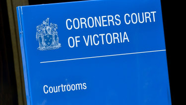 The charges are against Court Services Victoria but relate to workplace culture at the Coroners Court.