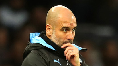 Manchester City set to learn outcome of CAS appeal over European ban