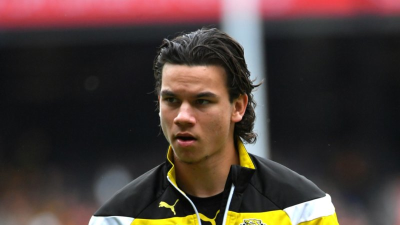 AFL teams round 11: Rioli out for Tigers, Menzel to play