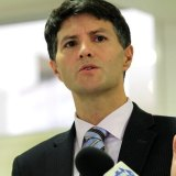 NSW Finance Minister Victor Dominello said Ryde council's planning laws were outdated.