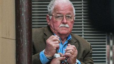 Leonard John Warwick faces a judge-only trial.