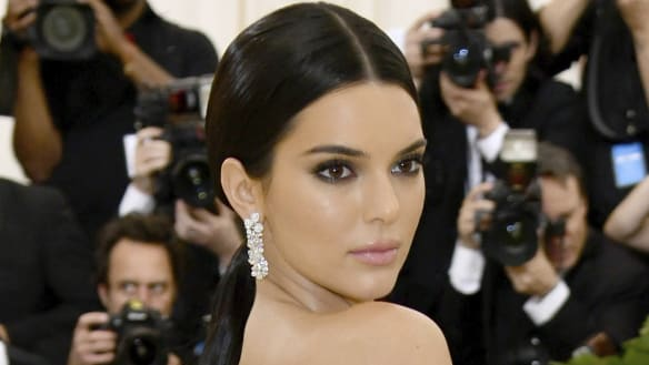 Kendall Jenner is dating another basketballer and this one is Aussie