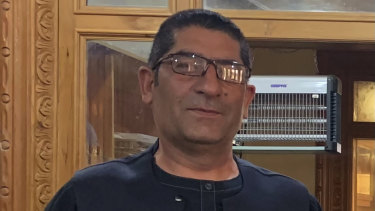 Afghan Journalist Rahmatullah Nikzad  was shot dead by unknown assailants in Afghanistan's central Ghazni province on Monday, December 21, 2020.