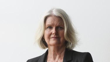Australian Council of Social Service chief executive Cassandra Goldie