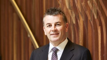 Professor Declan Murphy.