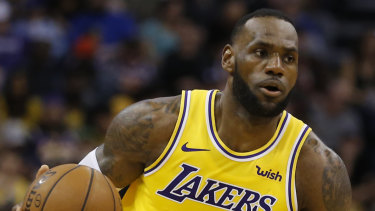 Culture shift: LeBron James and the NBA have changed the conversation in AFL locker rooms