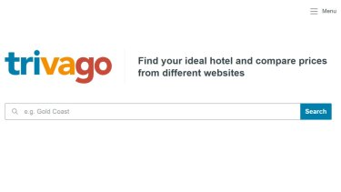 The ACCC has launched proceedings against Trivago.