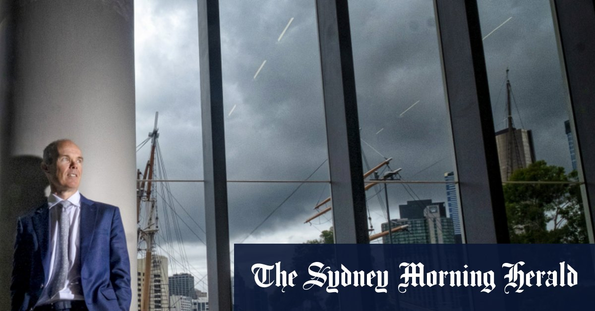 Billionaire investor predicts 'day of reckoning' over government spending – Sydney Morning Herald