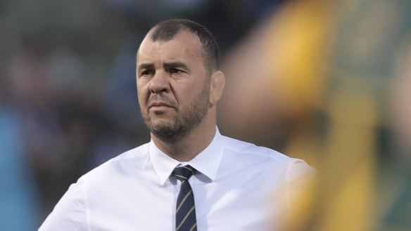 Argentinian escape act will provide a season of lessons: Cheika