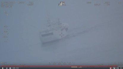 Decisive action sees 24 seafarers rescued off West Australian coast